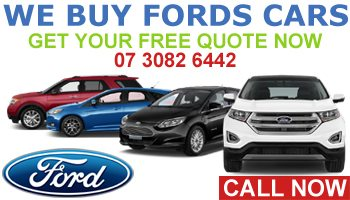 Cash for Unwanted Fords