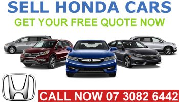 Sell Honda Cars