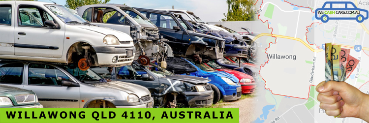Car Buyers Willawong