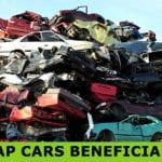 How is Your Scrap Cars Beneficial for Junkyards?