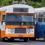 Convert An Old Bus Into Top Cash In Brisbane